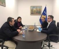 Kosova do të furnizohet me miell dhe grurë të mjaftueshëm