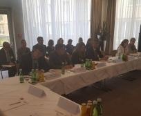 """Ministar Rikalo učestvuje u radu međunarodne konferencije """"Non GMO"""" u Beču"""