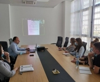 Ministria e Bujqësisë organizoi trajnimin për fillimin e periudhës së aplikimit për subvencione