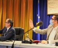 Ministar Mustafa predstavio je Master plan navodnjavanja  poljoprivrednog zemljišta pred Međuministarskim savetom za vode