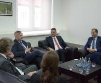MBPZHR dhe GIZ do të vazhdojnë bashkëpunimin në sektorin e bujqësisë