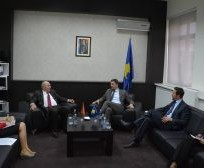 Kosova dhe Mali i Zi do të nënshkruajnë marrëveshje bashkëpunimi në bujqësi