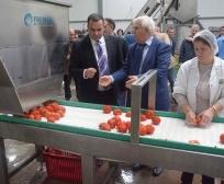 Zamenik ministra Krasnići: MPŠRR podržava agrobiznis za instaliranje savremene tehnologije u obradi proizvoda