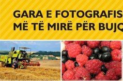 Hapet gara e fotografisë më të mirë në bujqësi #TokaJone