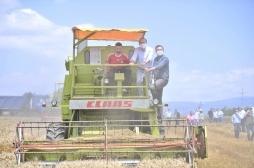 Kryeministri Hoti: Qeveria do t'i dyfishojë subvencionet për bujqësinë