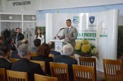 Investimet e institucioneve po rrisin cilësinë e prodhimeve bujqësore