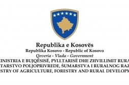 Qeveria e Kosovës vazhdon përkrahjen për sektorin e qumështit