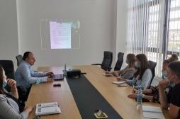 Ministarstvo poljoprivrede organizovalo je obuku za početak perioda za prijavu - subvencije
