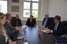 Ministrja Zivic zotohet për bashkëpunim me Sindikatën e Pavarur të Bujqësisë