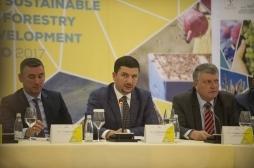 Premtohet përkrahje e mëtejme për bujqësinë,  pylltarinë dhe zhvillimin rural