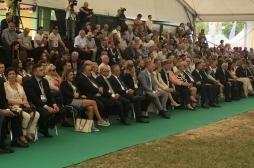 Ministrja Zivic merr pjesë në Panairin e 57-të Ndërkombëtar të Bujqësisë dhe Ushqimit në Slloveni