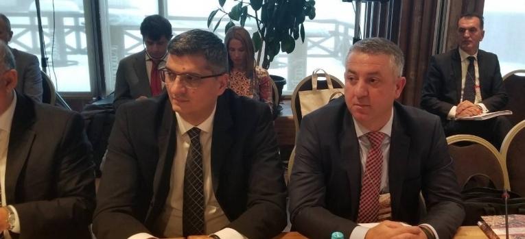 Ministar Rikalo na sastanku ministara poljoprivrede JIE