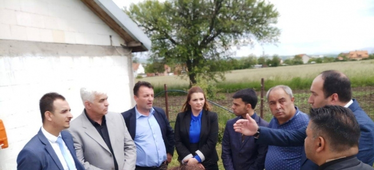 Živić: Sektor živinarstva će imati podršku MPŠRR-a