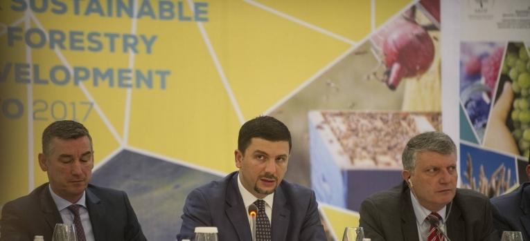 Obećana je dalja podrška za poljoprivredu, šumarstvo i ruralni razvoj