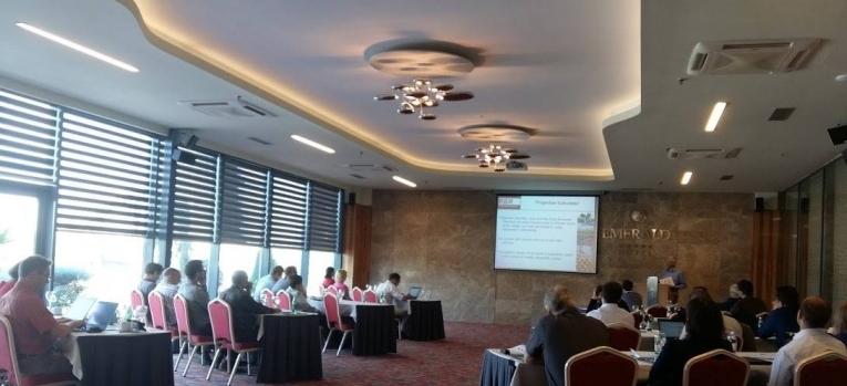 """MBPZHR-ja organizoi seminarin ndërkombëtar për Rrjetin e të dhënave për Kontabilitet të Fermave """"Pacioli"""""""